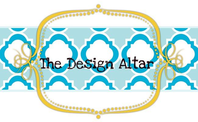 The Design Altar