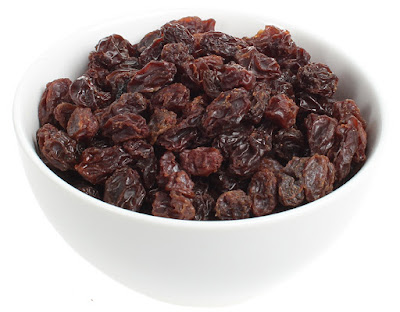 Raisins: what are? How to consume them?
