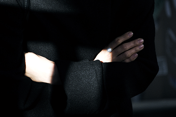 SU スウ jewelry ジュエリー リング