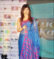 Priyanka Chopra at the music launch of Lucky Kabootar-1