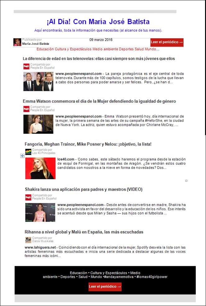 Periódico Digital