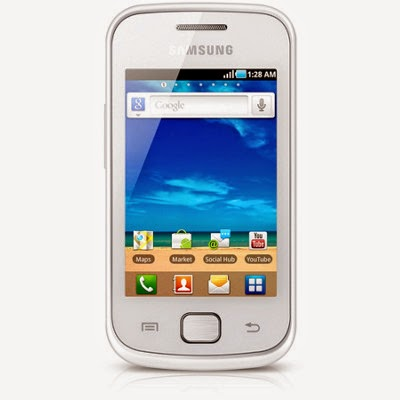 Samsung S5660  All Firmwware Download