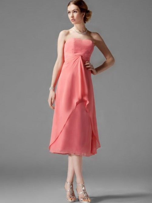Dress to surprise november 2012 for Bright colored wedding dresses