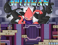Splitman walkthrough.