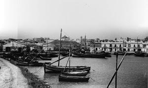 Historia de La Isla