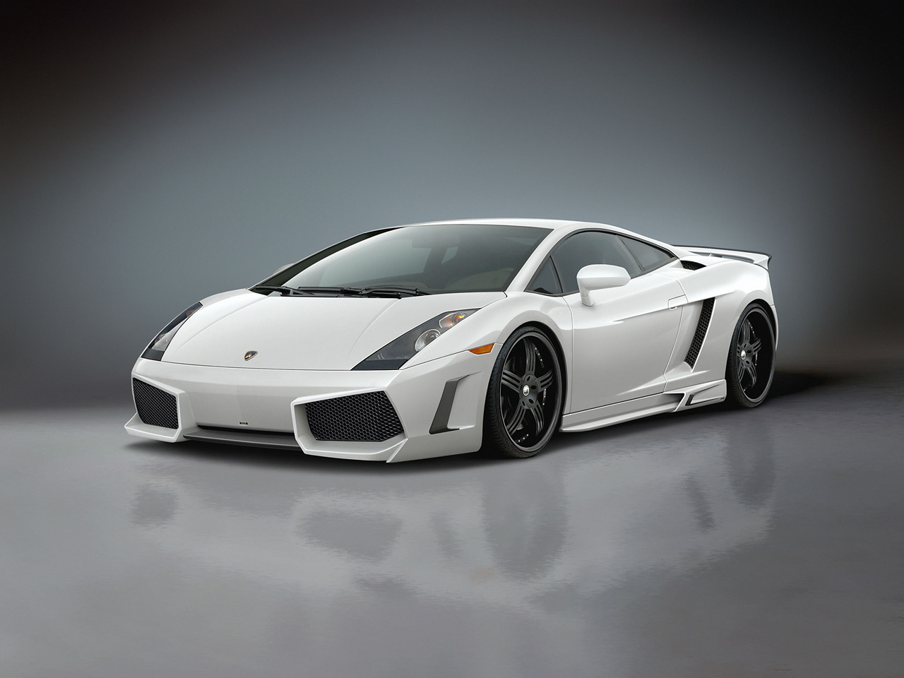 Lamborghini Gallardo Cool Car Wallpapers
