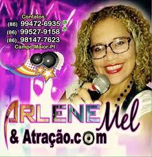 CD ARLENE MEL 2K17