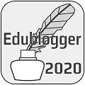 Edublogger 2020