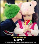 El amor jamás reclama; da siempre. El amor tolera