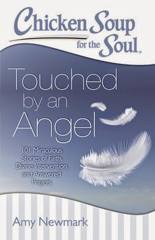 "A story of mine, ""Imogene's Girls,"" will be published in this Chicken Soup for the Soul book."
