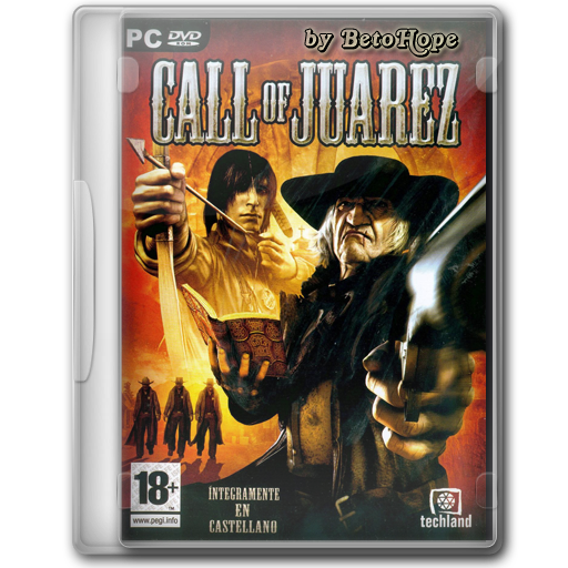 Call of Juarez [Full] [Español] [MEGA]