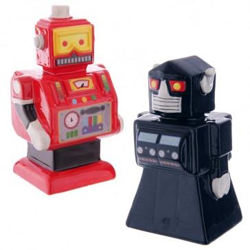 Hucha Robot Retro