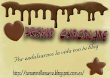 PREMIO CHOCOLATE
