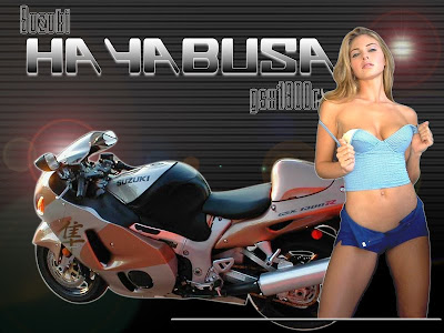 Motorcycles and Girls Pictures