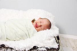 Baby Boy August '11