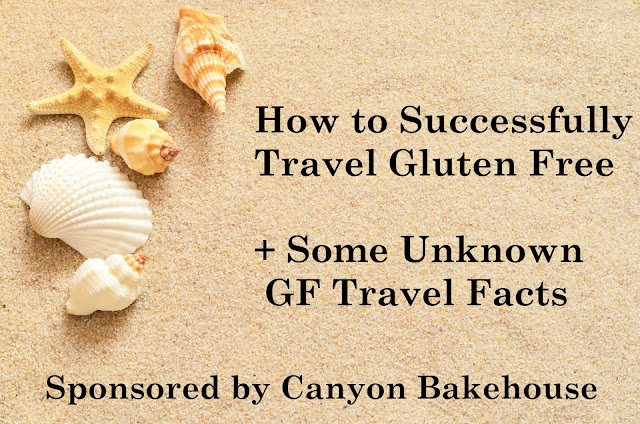 7 Tips for Gluten-Free Road Trips images