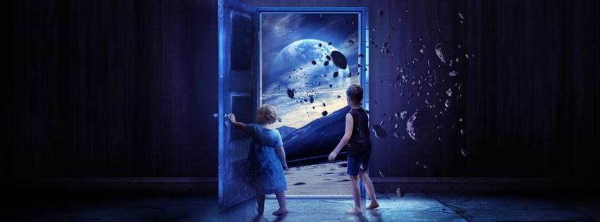 De grands r ves partager autres mondes for Porte qui s ouvre