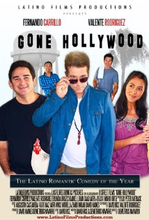 Gone Hollywood (2010) DVDRip 300MB