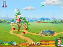 Ağaçların Savunması Oyunu