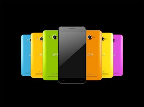 Uniscope XC2, Uniscope XC2 W1231,smart phone