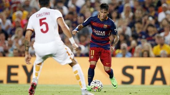 Após férias agitadas, Neymar pegou caxumba e desfalca o Barça em 2 decisões
