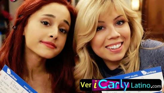 Sam y Cat 1x32