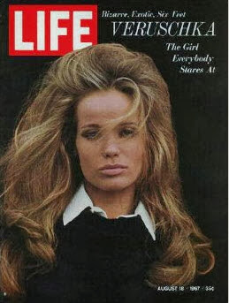 Life magazine 1968