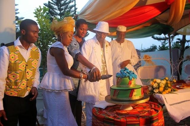 cypressghanacom photos ekow alabi savage marries bob