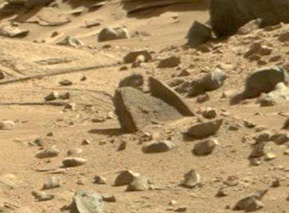 Ufo Sightings Daily Ancient Bowl On Mars Found By