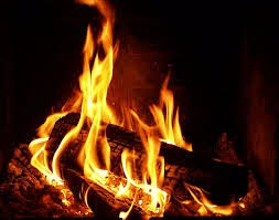 mimpi kobaran api