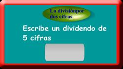 DIVISIÓN 2 CIFRAS