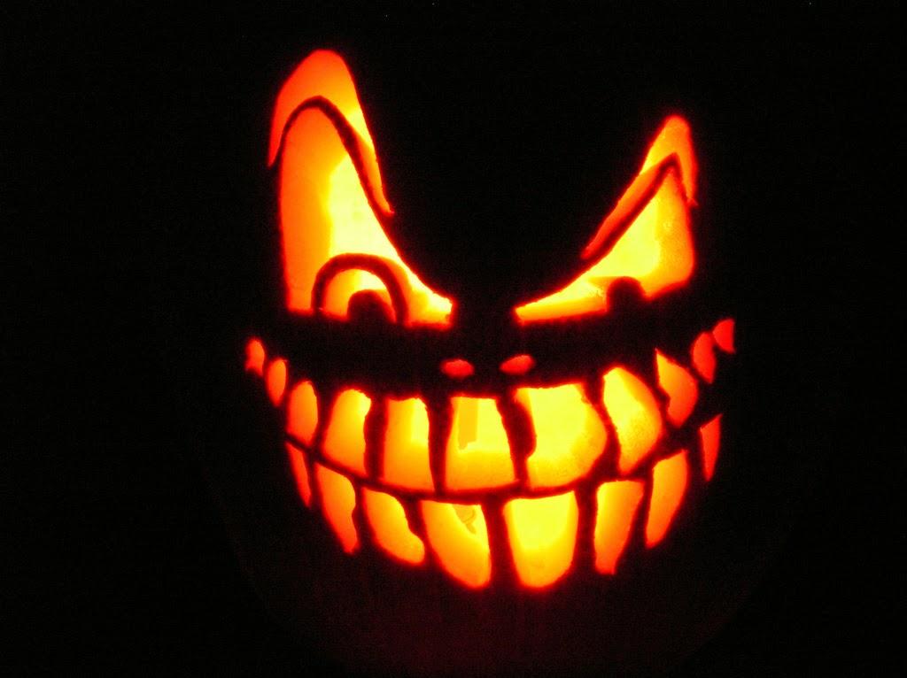 Imagenes y postales de halloween para compartir