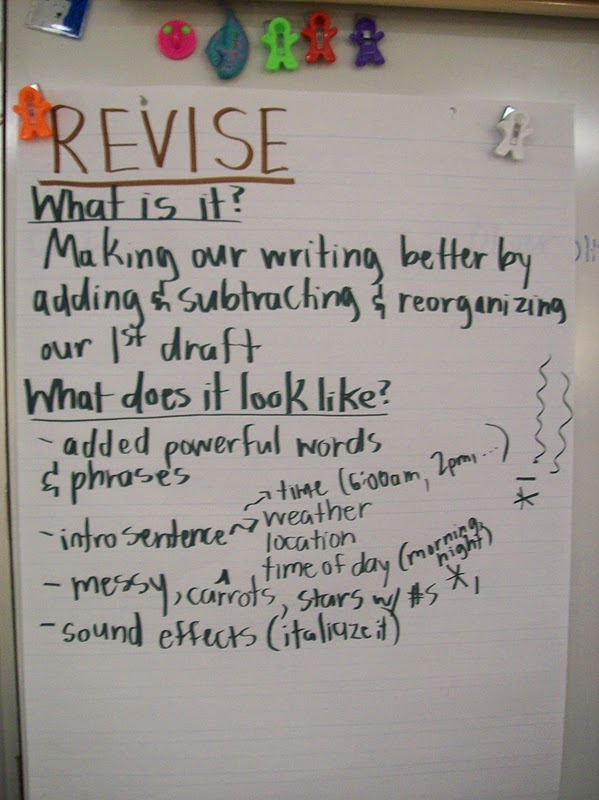different ways to revise an essay Here is a better way of writing this sentence: i climbed out of the car some of the verbs in the essay are in bold to help you spot these changes the pirates of penzance was written for a different audience from today's.