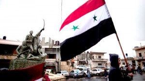 CONFRONTOS ENTRE FACÇÕES DEIXAM MAIS DE 30 MORTOS NA SÍRIA
