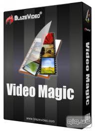 Video Magic Pro 6.1.1.0 + Crack