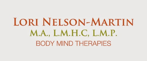 Lori Nelson-Martin M.A.