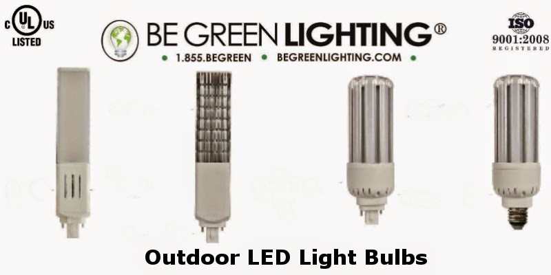 Led Lighting Products Manufacturers