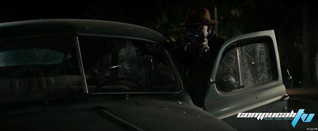 Fuerza antigángster 720p HD Español Latino