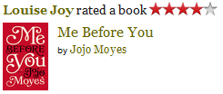 Inspire Magazine Online - UK Fashion, Beauty & Lifestyle Blog; Book Review // Me Before You By JoJo Moyes; Inspire Magazine Online; Me Before You; Me Before You book; JoJo Moyes; Goodreads
