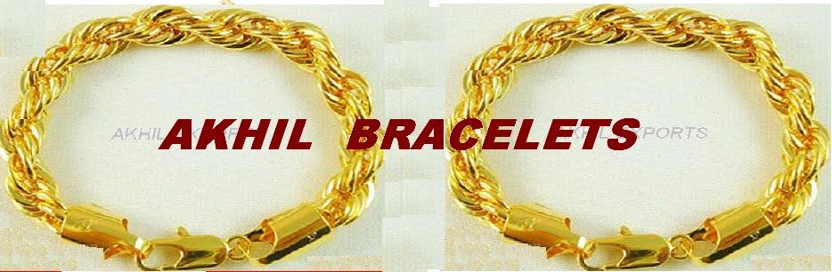 Akhil Bracelets