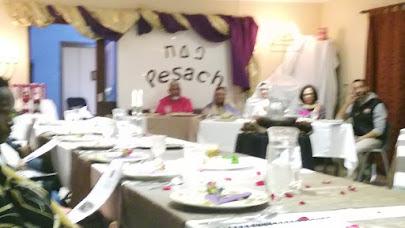 Pesach Seder 2016