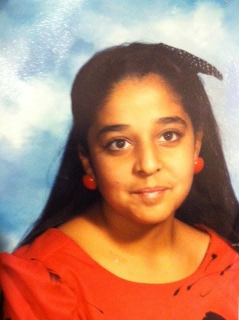 12 year old nina
