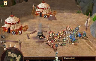 Download Battle For Troy PC Game
