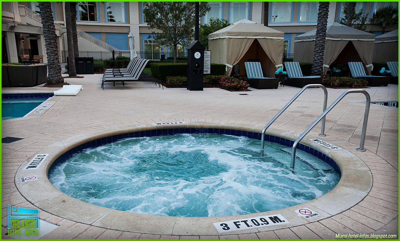 Orlando Hotels Info Waldorf Astoria Orlando