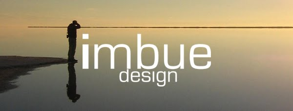imbue design mobile
