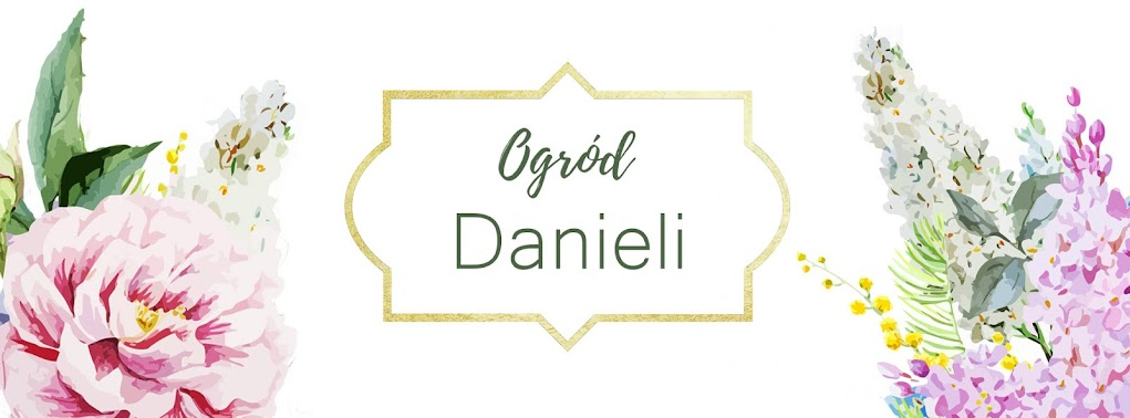 Ogród Danieli