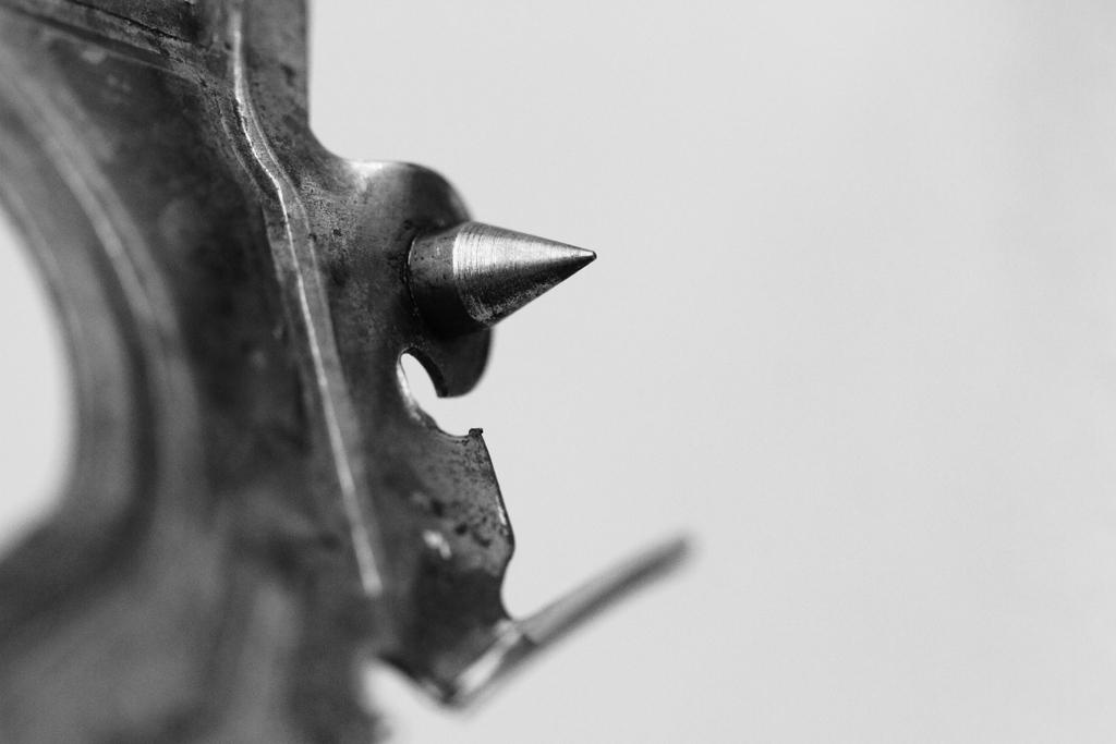 Objeto que foi (Segunda série) (III), by Guillermo Aldaya / PhotoConversa