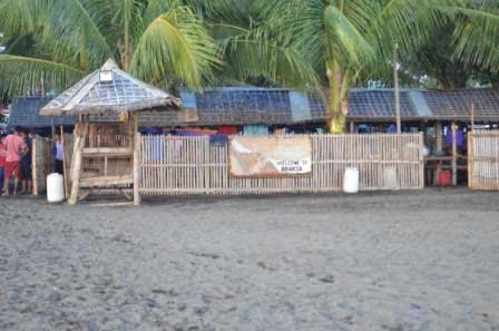 Abaksa Beach Resort Lemery