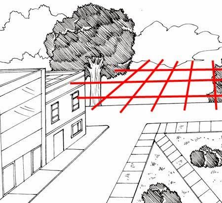 Worksheet. Sutori Dibujo de escenarios 2  Cmo dibujar casas y edificios