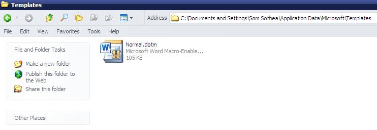 如何删除normaldot模版解决Word打不开问题word办公软件软件教程脚本之家